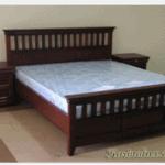 фото - Кровать двуспальная Авалон