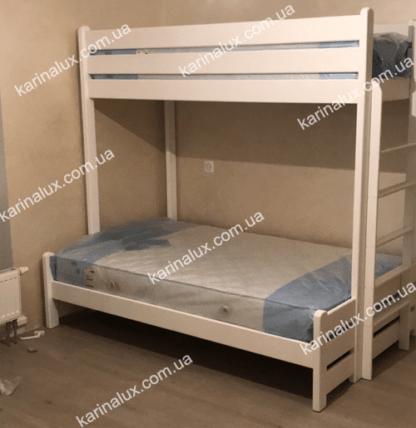 «Бенжамін» – ліжко дитяче двоярусне