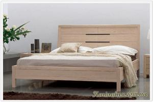 Двуспальная кровать «Гермес»