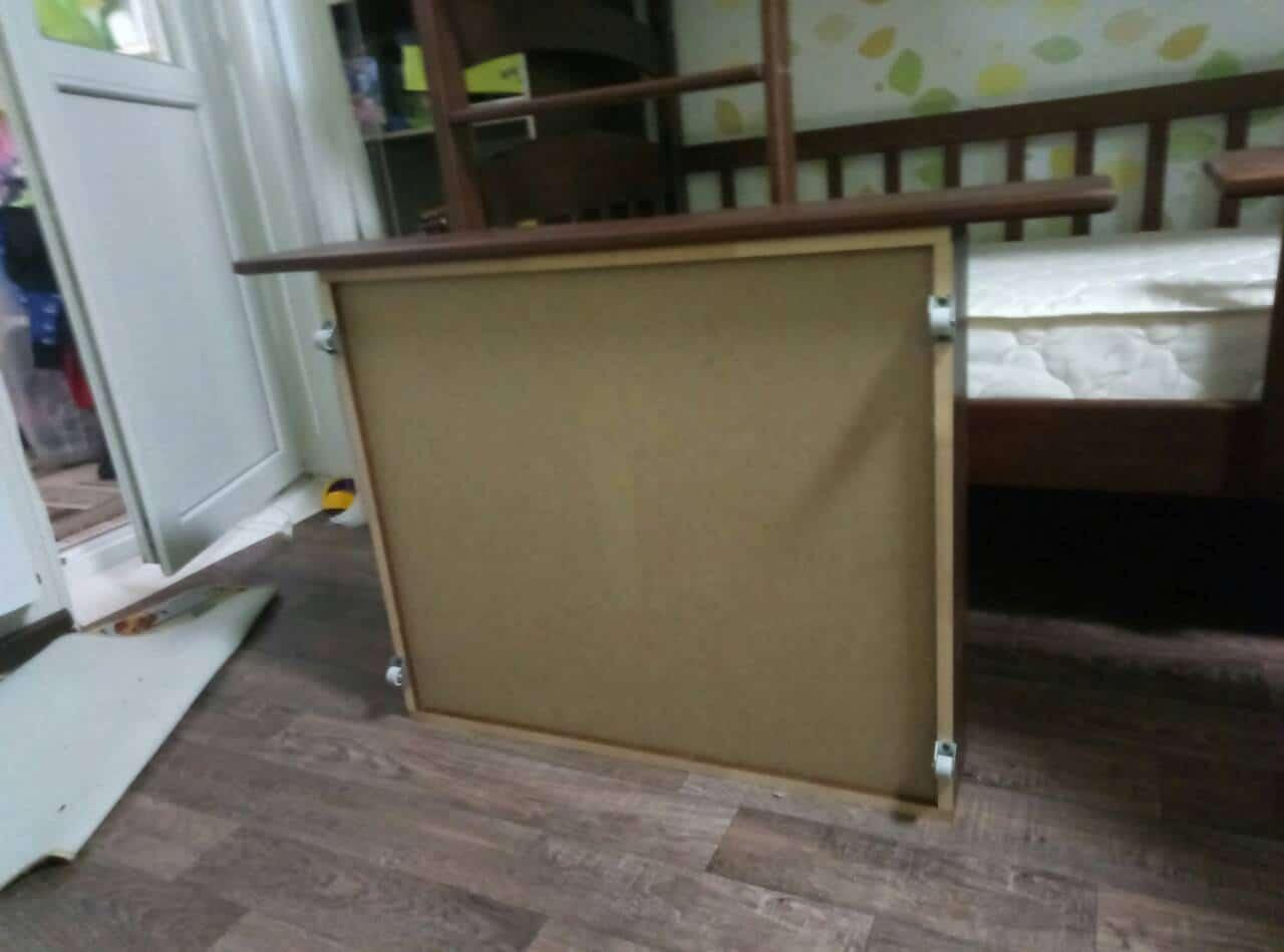 Ящики стандартные для кроватей Карина люкс - karinalux.com.ua
