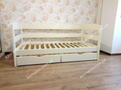 «Нота Плюс» – ліжко дитяче односпальне