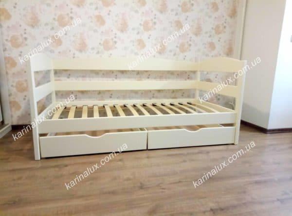 «Нота Плюс» – кровать детская односпальная