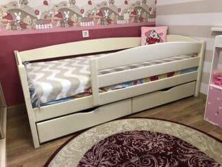 «Нота Плюс» — кровать детская односпальная