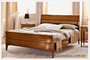 Двуспальная кровать «Ванкувер»