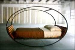 Самый необычный дизайн кроватей - karinalux.com.ua