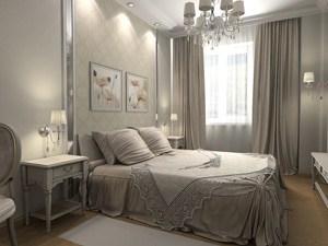 Как лучше обустроить спальню - karinalux.com.ua