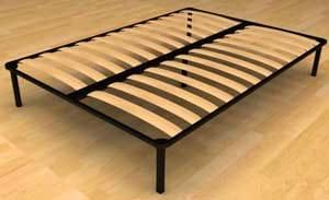 Правильное ортопедическое основание кровати: почему это важно - karinalux.com.ua