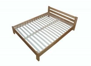 Двоспальне ліжко Рената
