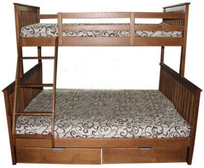 Олімп Олігарх – ліжко дитяче двоярусне.