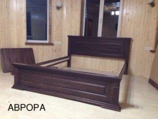 """Двуспальная кровать """"Аврора"""" - karinalux.com.ua"""
