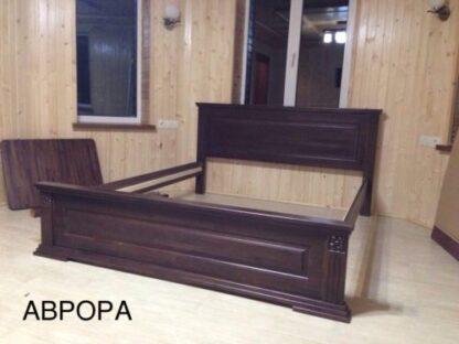 Двуспальная кровать «Аврора»