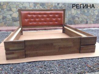 Двуспальная кровать «Регина»