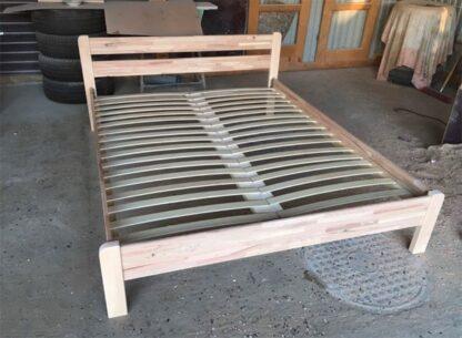 Двуспальная кровать «Рената Люкс»