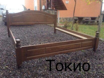 """Двоспальне ліжко """"Токіо"""""""