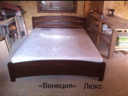 Двуспальная кровать «Венеция Люкс»
