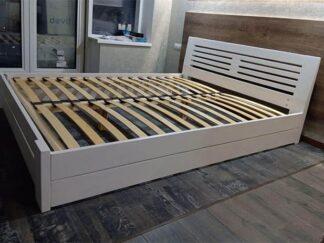 Двуспальная кровать Тима
