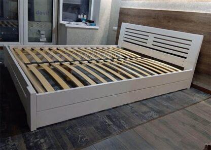 Двоспальне ліжко Тіма