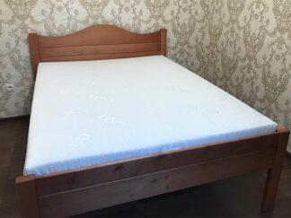 Двухспальная кровать Александра