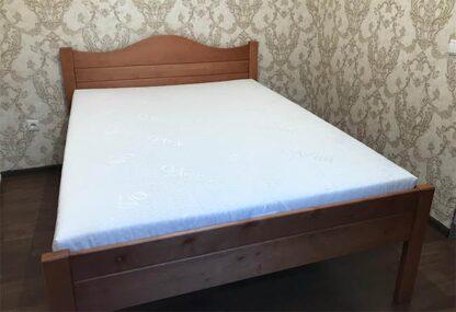 Двоспальне ліжко Олександра